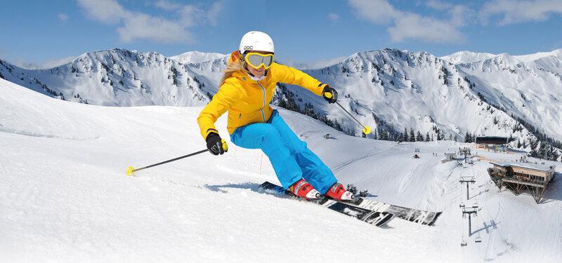 Pension Glitschnerhof Skiurlaub Schladming Dachstein Familie